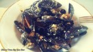 Olive Tree By the Sea - Mussels... From Sea to Your Belly