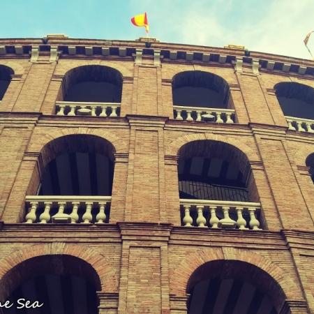 Arena di Valencia, Plaza de Toros