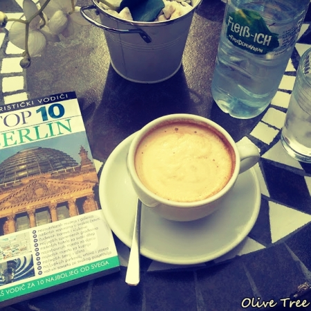 Coffee and Berlin Guide
