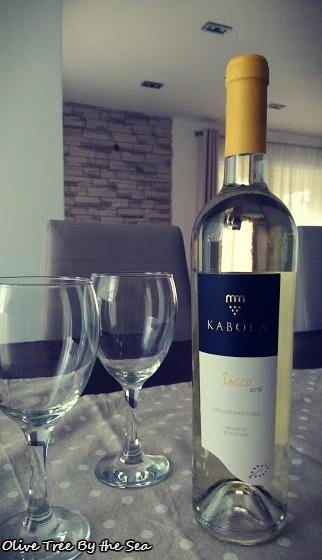 Kabola Wine